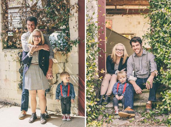 Seabolt Family Twin Hearts Photography Weddings